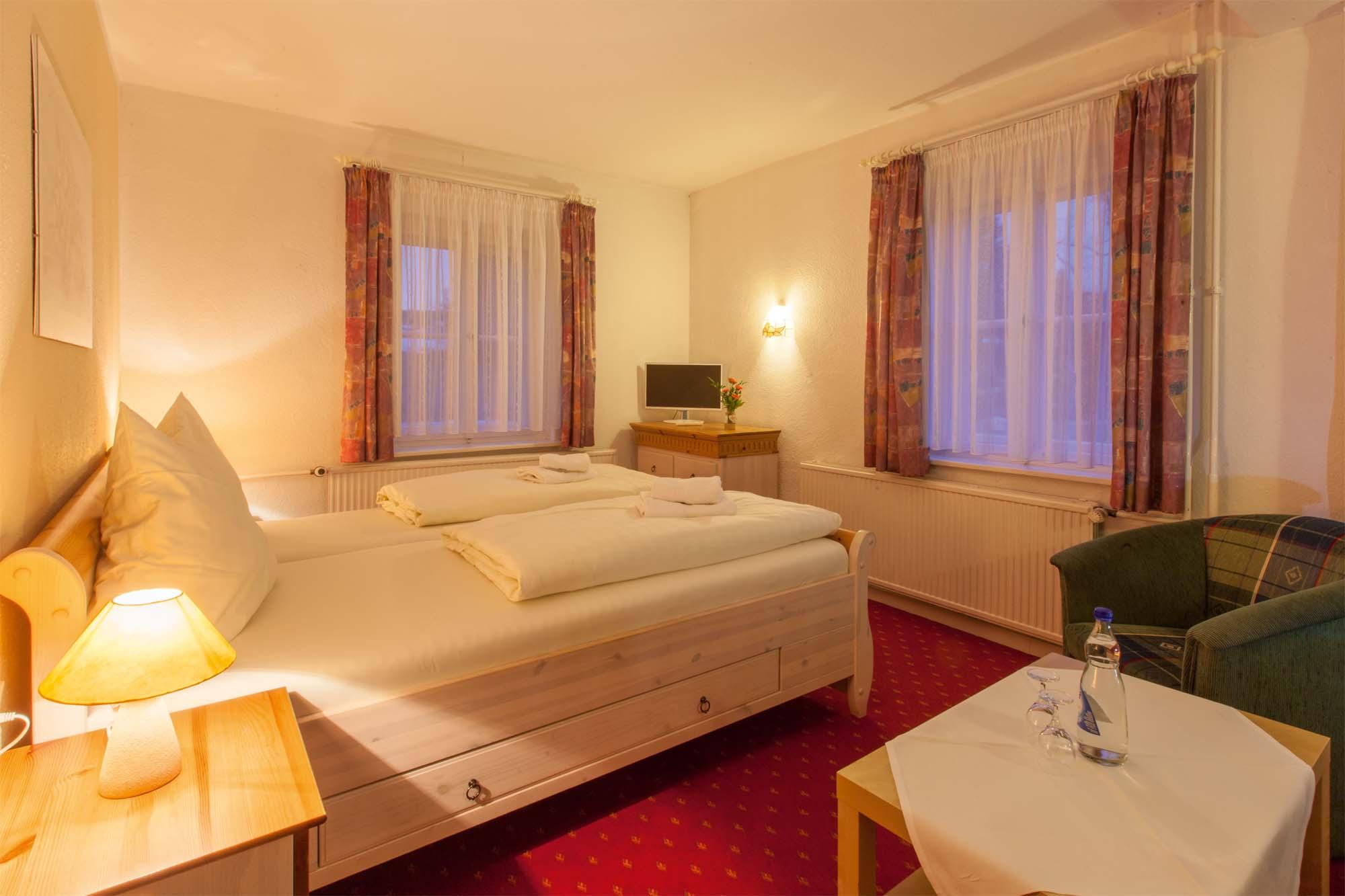Zimmerkategorie 1